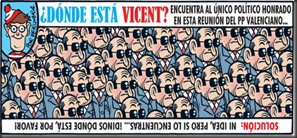 Corrupcin Vergara