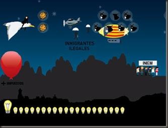 videojuego pp catalán