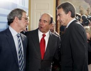 Zapatero_Botin_Alierta