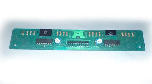 Sensor Garis 1
