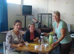 Madeleine,Marthe,Huguette
