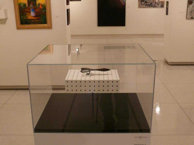 John Mueller - Art Gallery