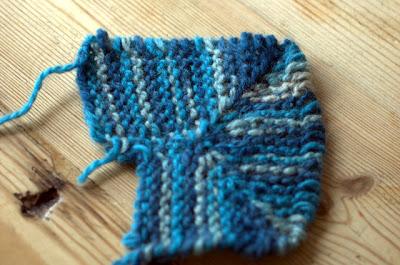 garter stitch
