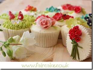 Fair Cake CIC66