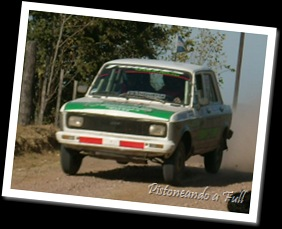 Deán Funes 6ª fecha del Rally Regional de Trepadas / pistoneandoafull.blogspot.com