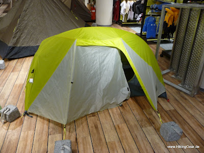 the north face tent meso 22 & north face tent meso 22