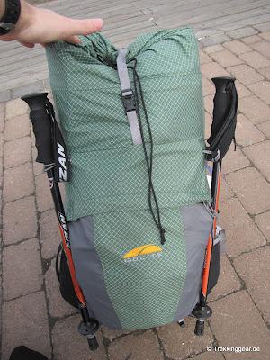 Packliste Leichtgewichtswandern – Teil 1: Rucksack, Schlafsack, Isomatte, Kocher, Kochset & Zelt