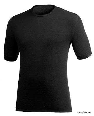 Woolpower Tee 200 – Baselayer T-Shirt in 200er Merino Stärke