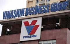 VIETNAM-TRANSPORT-SHIPPING-COMPANY-VINASHIN