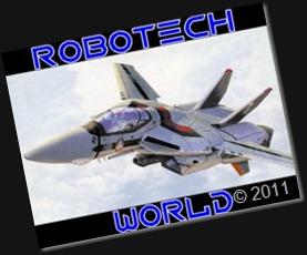 robotechworld