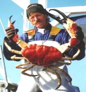 Pseudocarsinus-Heaviest-crab