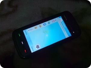 Nokia 5800XM