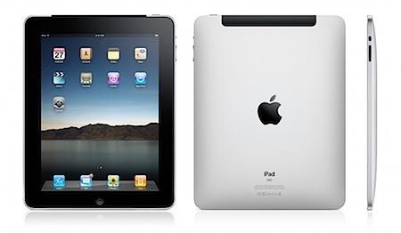 Seminggu bersama iPad