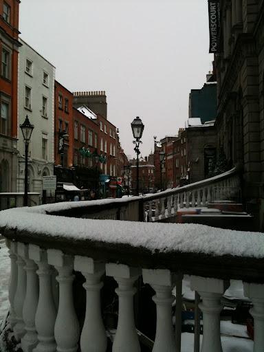 Snow Dec 2010