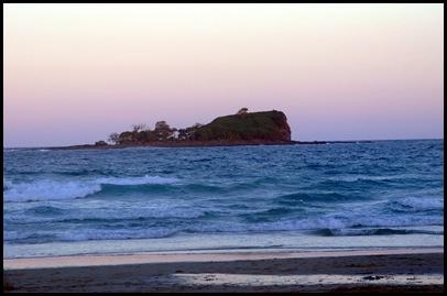Old woman's island 1