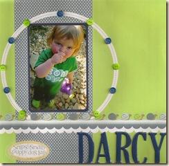 Darcy (Medium)