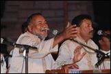 Sufi Music by Wadali Bandhu
