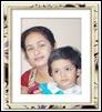 indu arora-framed