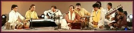 gulam ali live concert
