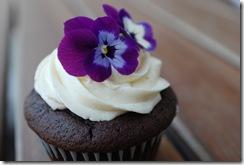 Cooks Illustrated Dark Chocolate Cupcakes