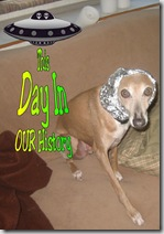 DIH - Dasher Alien
