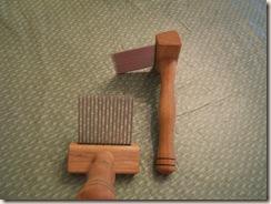 wool combs 002