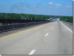 low bridge A