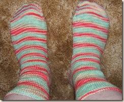 knitting for blog and rav 004