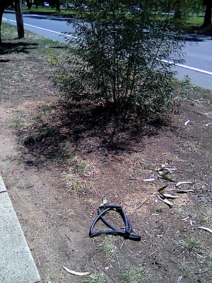 Northbourne Debris