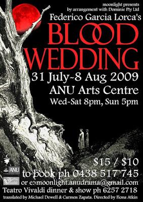 Riotact wedding