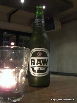 VB Raw