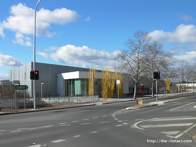 Belconnen Arts Centre