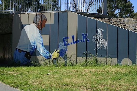 ELK and Steve Pratt