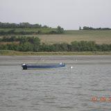 Vilaine maritime et Arzal