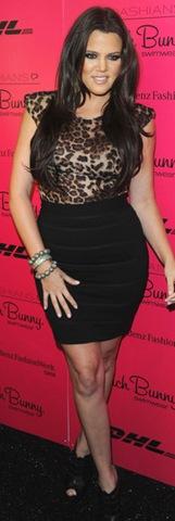 Khloe Kardashian Tops Print Blouse 8ZZlyGWMOANl