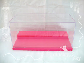 Accessories-Display Box
