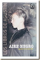 aire negro