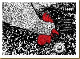 roosterpearl