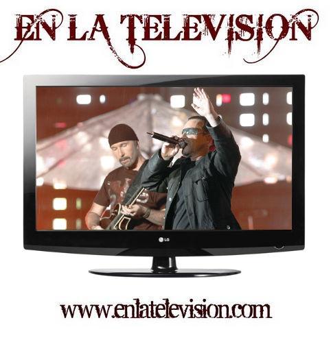 En La Television