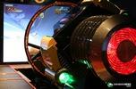 世嘉Storm-G 360度飛行模擬器