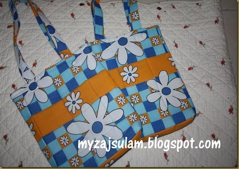 Beg dan bekas pensel 20.8.2010 009