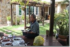 Sarapan pagi 1.1.2011 018