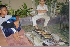 Jom masak Ikan bakar 15.2.2011 010