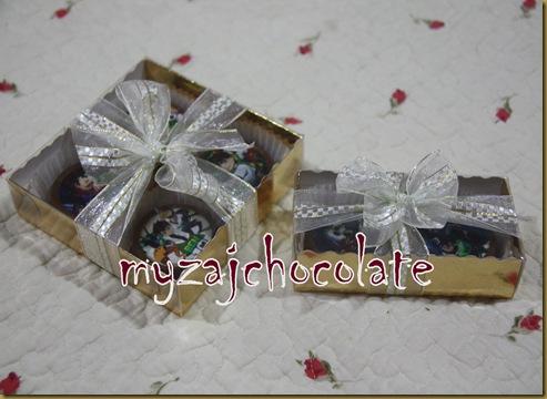 Coklat dan hiasan 9.4.2011 012