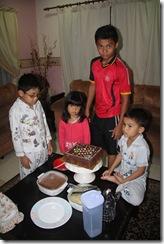 BIRTHDAY HADIF KE 7 THN 001