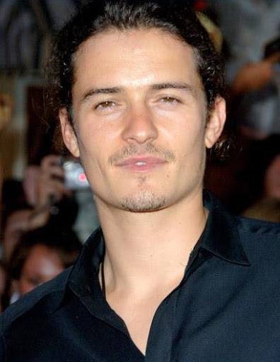 orlando bloom pirates of the caribbean 1. Orlando Bloom, right, a cast