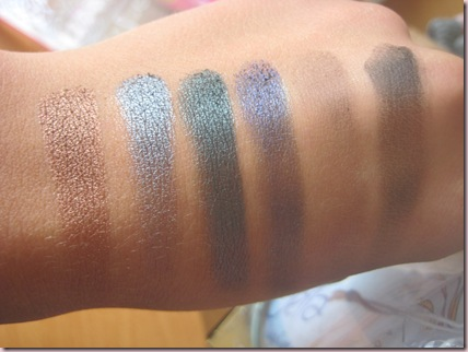 sleek pallete 035