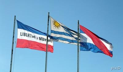 banderas patrias