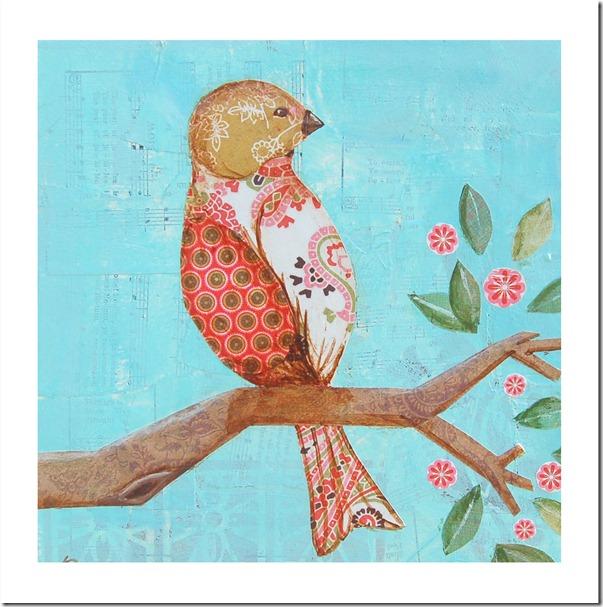paisleybird
