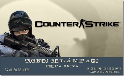 Torneo Counter 2010